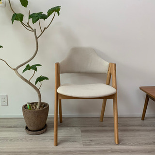 【ネット決済】ダイニングチェア♦︎イス♦︎椅子
