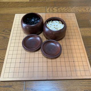 【ネット決済】碁盤 碁石