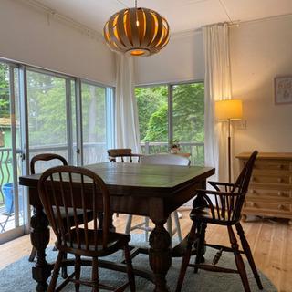 山中湖湖畔近くの収益別荘をお譲りします。