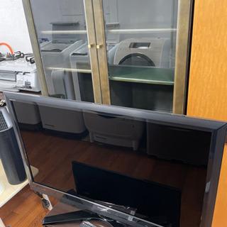 液晶テレビ TOSHIBA LED REGZA 42型 2010年