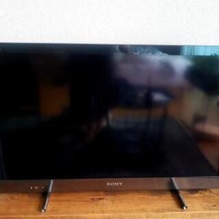 32型 SONY液晶テレビ ※お引き取り限定