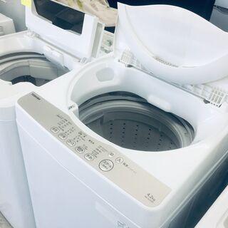 東芝4.2K洗濯機 2016年製 分解クリーニング済み!トップカ...