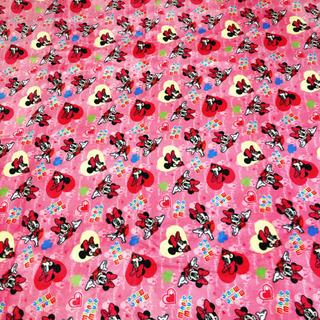 ミニーちゃん2畳用カーペット(180×180)