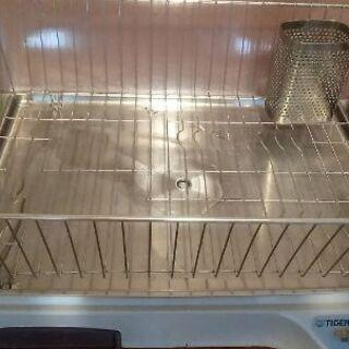 【無料】タイガー食器乾燥機