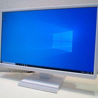 ◆美品 I.O DATA LCD-AD223EDW 21.5イン...