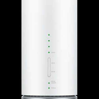 au Speed Wi-Fi HOME WHITE L01