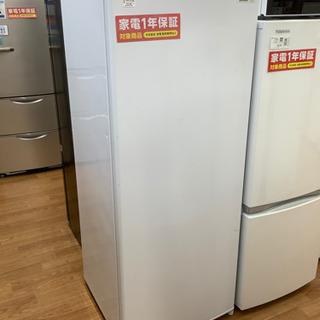 「安心の1年間保証付!!1ドア冷凍庫売ります!」