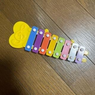 木琴のおもちゃミニ