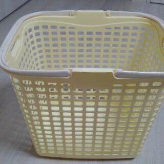 ★取引決定★🌕🔴🔘100円🔴🌕🔘ヒマラヤ♥️洗濯かご♥️