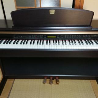 【電子ピアノ】YAMAHA クラビノーバ 02年製