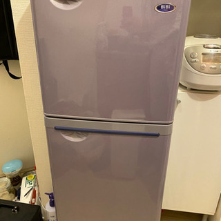 TOSHIBA冷蔵庫 137ℓ 一人暮らしに最適