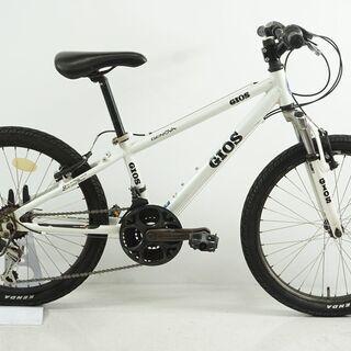 GIOS 「ジオス」 GENOVA 年式不明 子供用マウンテンバイク