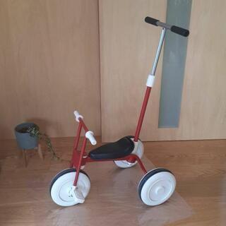 三輪車 無印良品