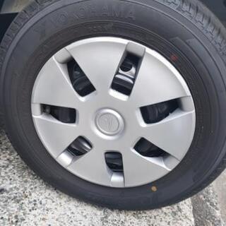 【ネット決済】新車外しダイハツハイゼットカーゴホイールキャップ