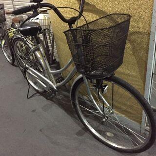 《レンタサイクル店使用 自転車整備士整備済み!》NO.76中古車...