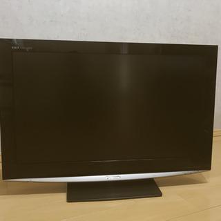 【ネット決済】Panasonic 37V型 液晶テレビ VIERA