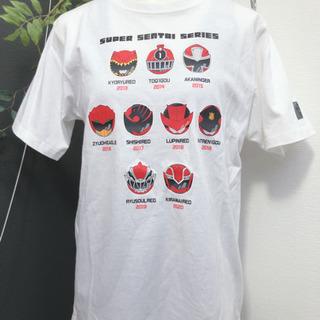新品 白 メンズ M   仮面ライダー Tシャツ レディースもOK