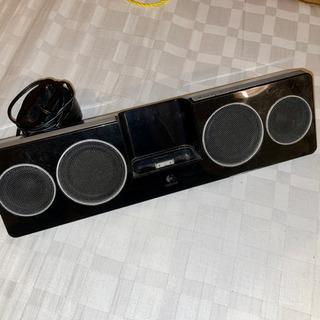 スピーカー iPod用