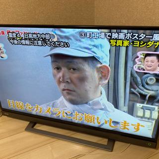 TOSHIBA REGZA 40V31