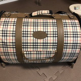 【ネット決済】犬 散歩用 お出かけ用 バッグ
