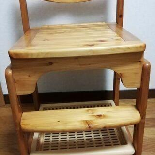 無料★5月23日廃棄予定★オカムラ学習デスクの椅子のみ