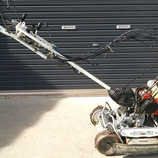 草刈機 スパイダーモア SP850A    引取限定。