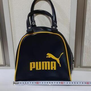 【ネット決済】PUMAミニバッグ