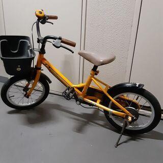 子供の自転車 14インチ 初めて🔰自転車にのるお子さんにどうぞ☺️