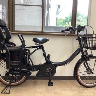 YAMAHA PAS babby  8.7Ah 電動自転車中古車...