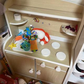 【ネット決済】5/31迄キッチンのおもちゃ