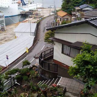 【長崎市西泊町】かばん1つで引越可能な戸建🤗✨生活保護の方優先