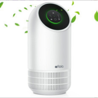 空気清浄機 小型 花粉対策 消臭 15畳 軽量 省エネ 静音 1