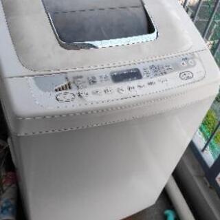 東芝洗濯機 乾燥付き
