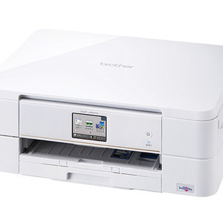 (通電確認済み)ブラザー プリンター DCP-J567N wif...