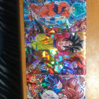 【ネット決済】ドラゴンボールヒーローズカード