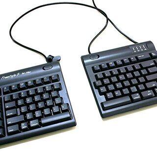 Kinesis Freestyle2 Keyboard [KB8...