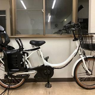YAMAHA PAS babby 8.7Ah 電動自転車中古車 ...