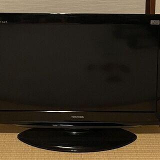 32型液晶テレビ 東芝REGZA