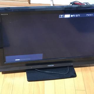 テレビ REGZA 32A9000