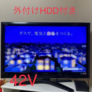 テレビ 東芝 REGZA
