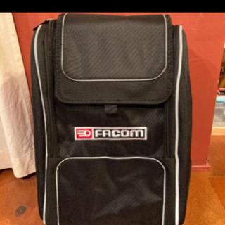 【ネット決済】【新品未使用】高級工具鞄 リュックタイプ