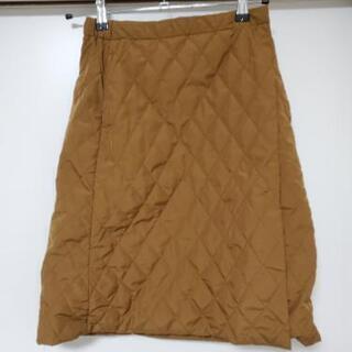 ユニクロ ラップスカート Sサイズ