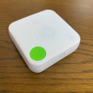 【ネット決済・配送可】みもり GPS ケース付き 在庫2つあります。