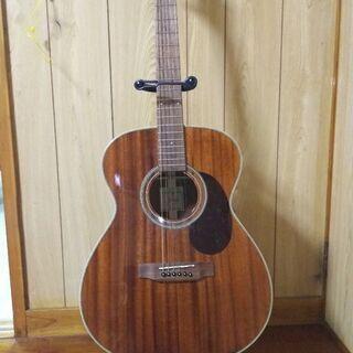 (音楽)アコースティックギター