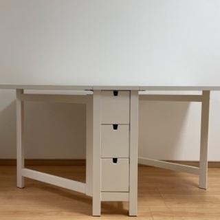 IKEA ダイニングテーブル ノールデン