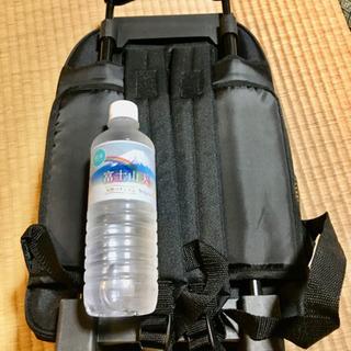 新品未使用 キャリーバッグ兼リュック 旅行バッグ
