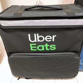 【ネット決済】Uber Eats リュック バックパック