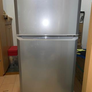 冷蔵庫 106L Haier ハイアール 美品