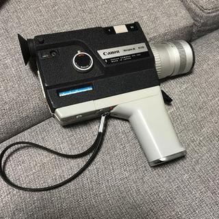 レトロ カメラ Canon