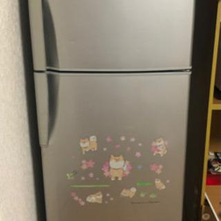 冷蔵庫230L 日立製